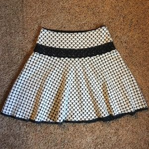 Lux - Urban Outfitters Women's Skirt Size Small